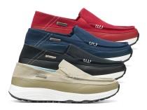 Këpucë Loafers Canvas