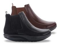 Këpucë me qafë Comfort Style