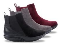 Këpucë me qafë për femra Comfort Style