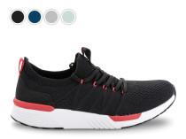 Walkmaxx Trend Sneaker Knit