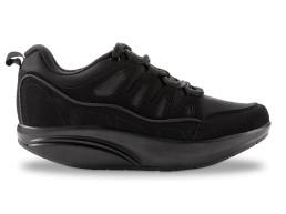 Këpucë Fleksibël Black Black Fit