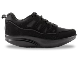 Këpucë Fleksibël Black Walkmaxx