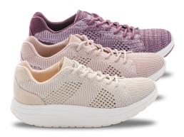 Atlete Sneaker Knit Comfort