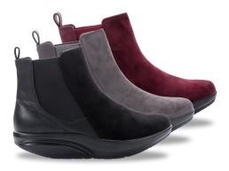 Comfort Style Këpucë me qafë për femra Walkmaxx