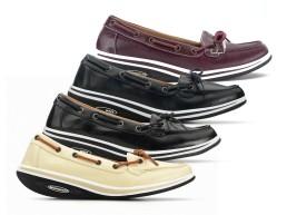 Këpucë Moccasins 3.0 Walkmaxx