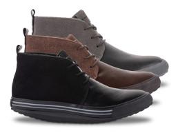 Këpucë me qafë për meshkuj 4.0 Pure