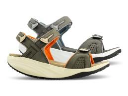 Sandale për femra dhe meshkuj Pure