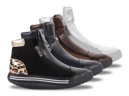 Gjysëm çizme për femra 4.0 Comfort
