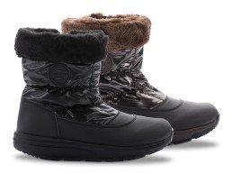 Çizme të shkurtra 3.0 Comfort