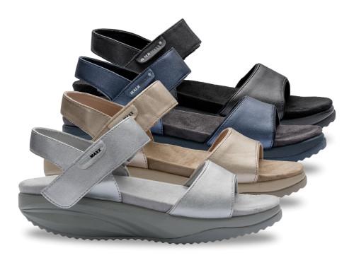 Sandale për femra 2.0