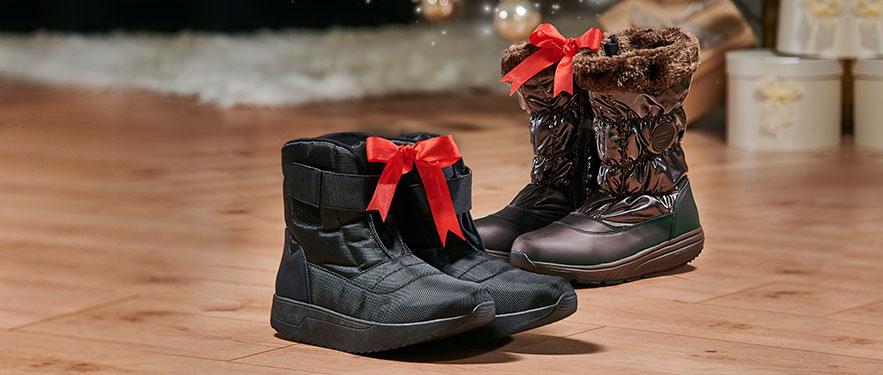 Çizme për femra & Meshkuj