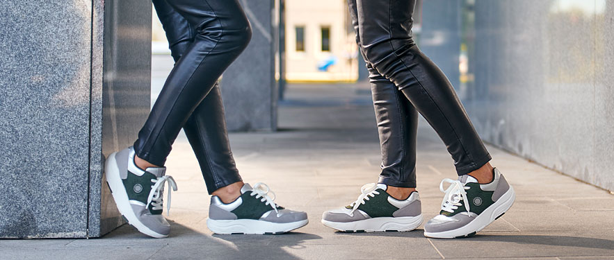 Këpucë Fit Style