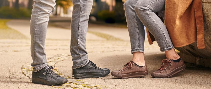 Këpucë Trend Leisure Origin