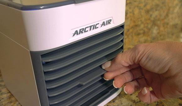 Rovus Arctic Air Ultra