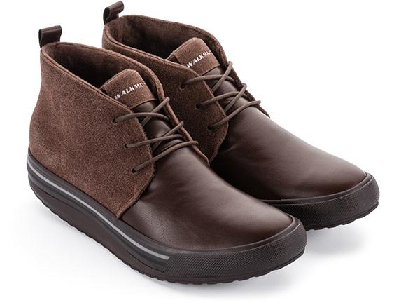 Walkmaxx Pure Ankle Shoes Men 4.0