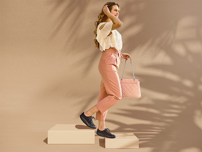Walkmaxx Trend Leisure Shoes Origin
